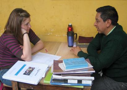 Guatemala Spanish Schools