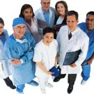 Heathcare doctors and dentists