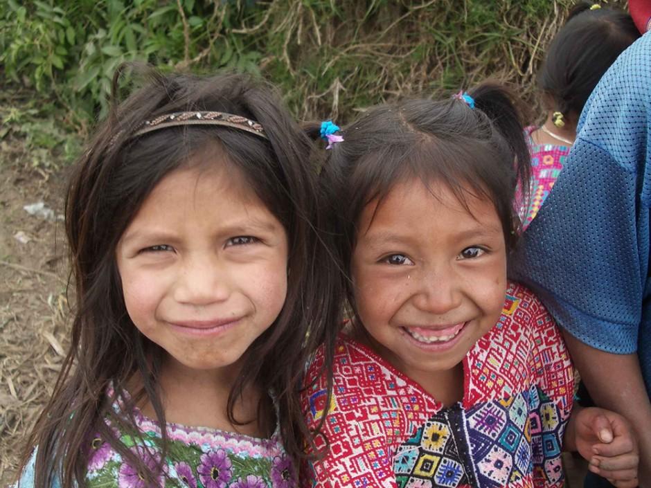 Volunteering in Guatemala